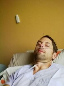 I survived a Peruvian hospital!